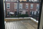 Beautiful Cozy One Bedroom with Private Terrace steps to Central Park