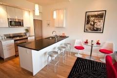 Luxury Midtown West Studio Apartment, No Fee