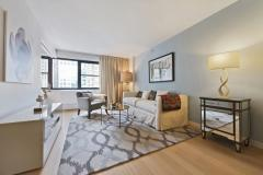 No Fee!! Lux 1 Bedroom Murray Hill W/D in Unit