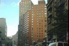Union Square 634 sq ft. Alcove Studio Apartment Doorman Luxury Building