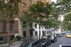 One Bedroom Upper West Side Amsterdam and 73rd Street