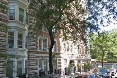Upper West Side Central Park  Two Bedroom Apartment