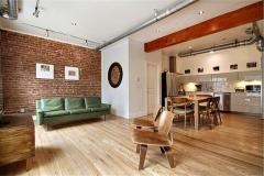 Chelsea Loft 2 bedroom + Home office