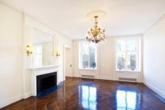 Large Elegant 3 Bedroom, 3 Full, 2 Half  Bathroom Apartment. 24 Hour Concierge.