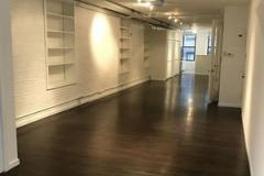 Huge Keyed Elevator Loft 2 bedrooms live/work in heart of Chelsea