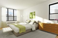 Spacious High End Upper west side apartment