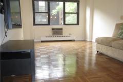 Luxury studio unit by Union Square