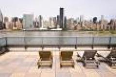 Amazing Luxury 1BR APT-Long Island City