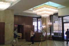 Upper West Side Luxury One Bed Lincoln Center