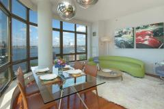 Amazing Full Service Condo 2 bedrooms 2 baths in the Heart of West Village