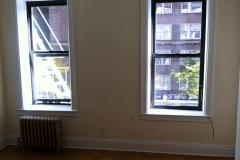 1 bedroom apartment facing to second ave