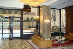 Tower 67 - 145 W 67 Lobby