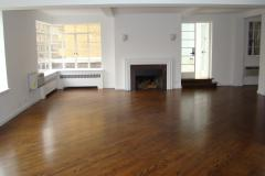 Mid-Town East 3 BR 3BA w/Terrace High-Rise Luxury Building