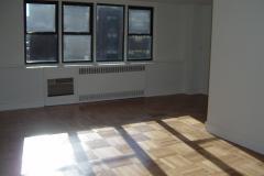 Upper West SideStudio Doorman Building