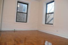 Upper Uptown Manhattan Apartment