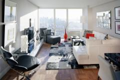 High floor 1 bedroom - Luxury high rise