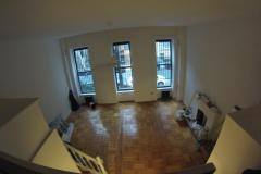 Sunny spacious STUDIO with LOFT!! (like 1BR apt) W 73rd st /Amsterdam Ave *AMAZING!
