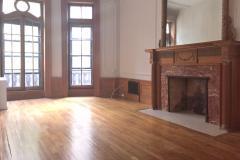 Renovated 1 bedroom Upper West