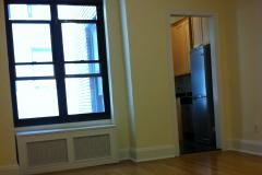 Studio apartment In a Doorman Elevator Building - East Village