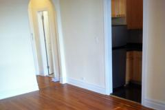 East Village - Studio apartment