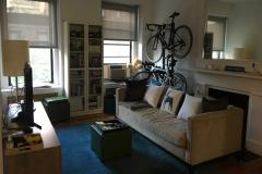 Beautiful big 1 bedroom Brownstone on West 73rd St.