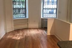 Completely renovated Huge one bedroom Duplex, two New Full bathrooms, side by side Washer and Dryer