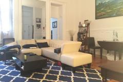 Huge 1 bedroom  apt on 75th street