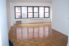Mid Town East Doorman building Alcove Studio