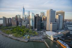 Financial District / Battery Park