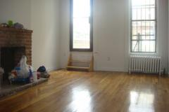 NO FEE Upper West Side Townhouse One Bedroom Apartment with Terrace