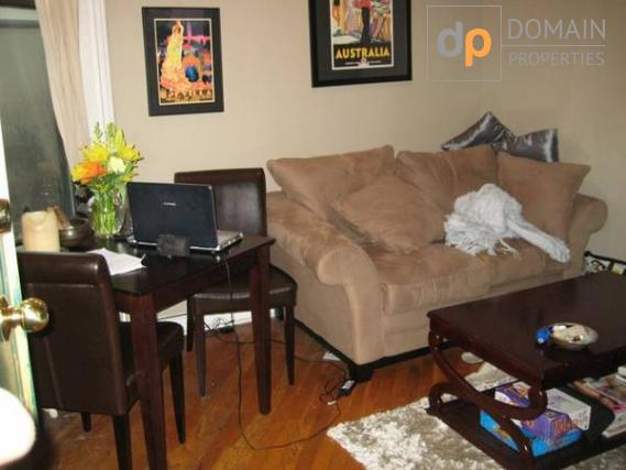 1 bedroom apartment on West 15th street Chelsea