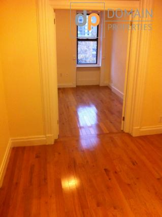 Upper West Side - Spacious 1 Bedroom Apartment