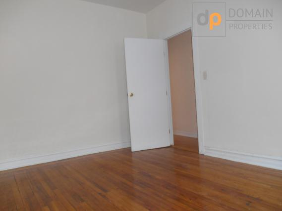 UPPER UPTOWN MANHATTAN 1 Bedroom