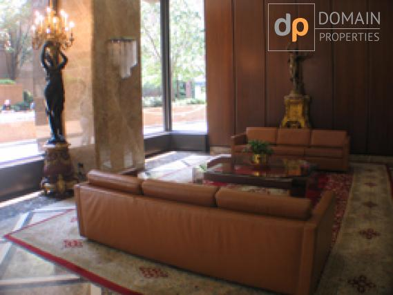 Tower 67 - 145 W 67 Lobby Couch
