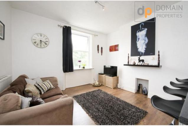 Soho 1 bedroom for sale / Thompson street