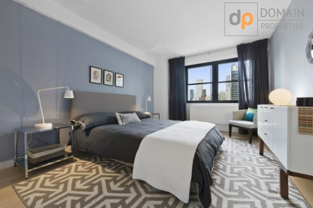 No Fee!! Lux 2 Bedroom Murray Hill W/D in Unit
