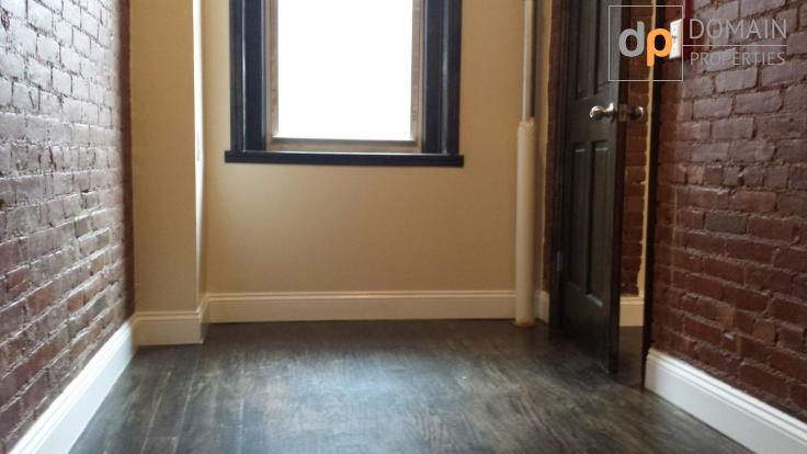 Spacious 2BR apartment in Little Italy