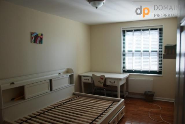 Nomad 1 bedroom renovated rental