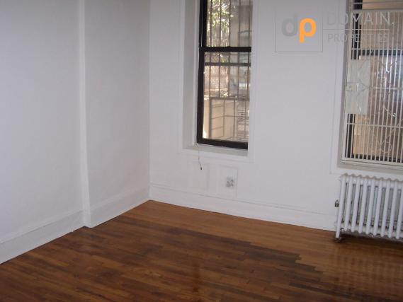 3 Bedroom in Well Maintained Harlem Building