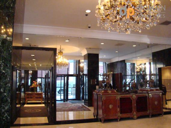 New York Tower - 330 E 39 ST Lobby