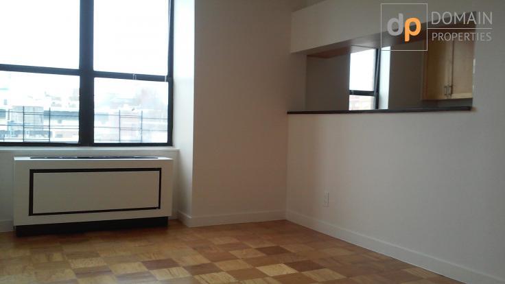 Deluxe Upper West Side Three Bedroom with Doorman Access!