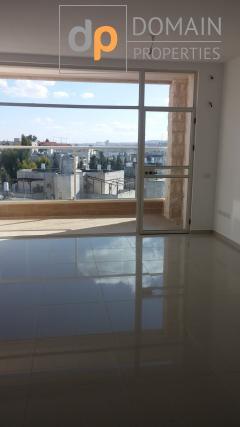 Amazing 4 bedroom Penthouse apartment in Jerusalem