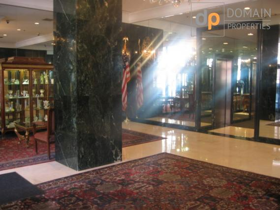 New York Tower - 330 E 39 ST Lobby back