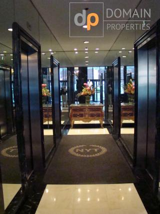 New York Tower - 330 E 39 ST Elevators