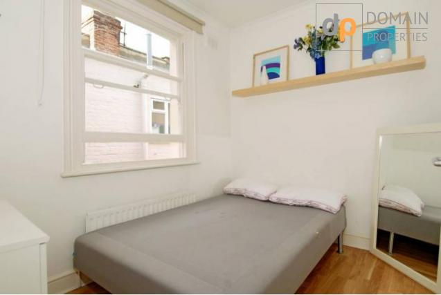 Amazing 2 bedroom deal in Chelsea