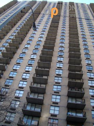 New York Tower - 330 E 39 ST Building