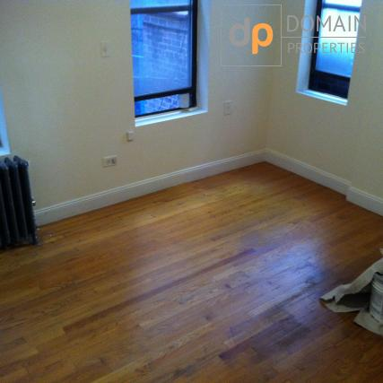 1 bedroom apartment on second ave
