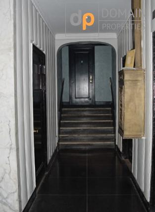 95 Christopher St Lobby Stairs