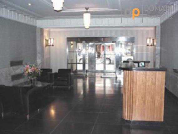 95 Christopher St Lobby