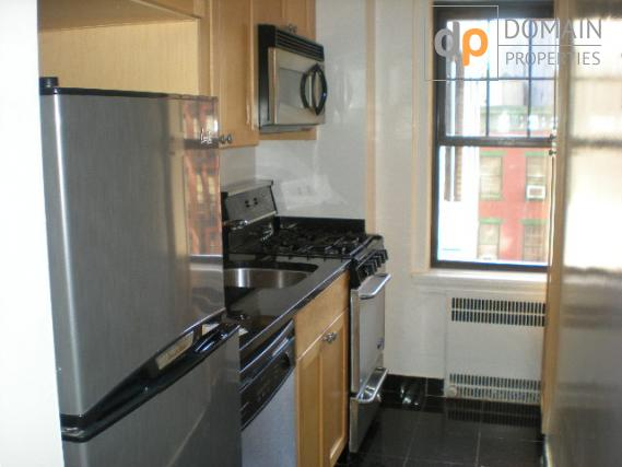 West Village One Bedroom Apt